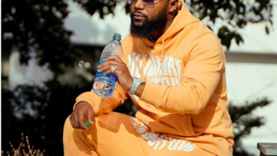 Photo of Cassper Claps Back At 'SA Celebs Are Useless' Criticism