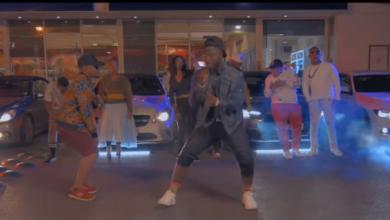 Photo of Skwatta Kamp Drop 'UMama Akheko' Music Video