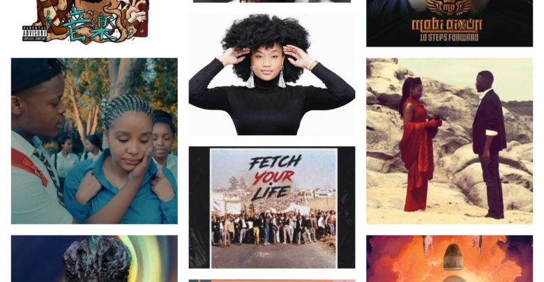 Top 10 Biggest Songs On SA Radio Right Now