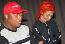 Photo of Economic Freedom Fighters(EFF) Lay charges against Mampintsha!