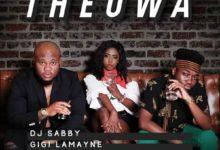 Photo of DJ Sabby drops new single, Theowa, ft Gigi Lamayne & Manu WorldStar