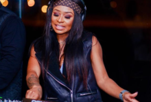 "Photo of Ladies Stand A Chance To Be Part Of DJ Zinhle's ""All Female"" Live Band."