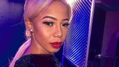 Photo of Kelly Khumalo Is Set To Perform Live In Sandton