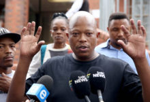 """Photo of Mamphintsha says he was """"Abused"""" as a child!"""