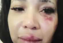 Photo of Mshoza speaks out against abuse