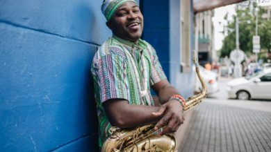 Photo of Femi Koya Is Bringing The African Renaissance In South Africa