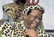 Photo of Get Ready! King Zwelithini Is Set To Attend The Maskandi Concert