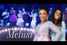 "Photo of Women In Praise Release's A Live Recording for ""Melusi"""