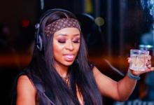 """Photo of DJ Zinhle Sets The Record Straight On """"Marriage Rumours"""""""