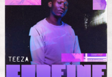 """Photo of Teeza Release's A New Track Titled """"Codine"""""""
