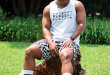 Photo of Cassper Nyovest Clarifies, Kanye West Got His Idea From Him