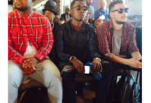"""Photo of Cassper Says """"I Prefer The New Me,"""" To A Suggestion To Unite With AKA"""