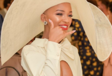 """Photo of Nandi Madida Weighs In on A Video Of """"A Woman Assaulting A Child"""""""