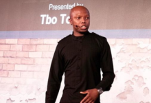Photo of Wait! Tbo Touch Working with L-Tido on a Rap Track?