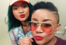 Photo of Watch! Fans Accuse Babes Wodumo & Tipcee Of Being Ignorant About Current SA Social Issues
