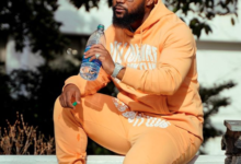 "Photo of Cassper Nyovest Release's A New Potential Banger ""Move For Me"""