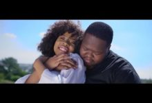 "Photo of Heavy K Release's New Visuals Ft Ntombi Titled ""Ndibambe"""