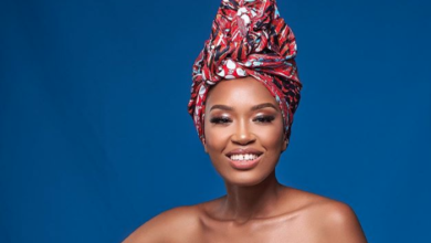 Photo of Berita Reveals Her Plans On Her Upcoming New project In 2020