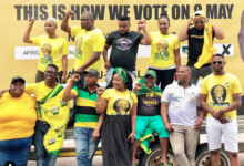 Photo of SA Musicians And The Political Parties They Voted For In 2019 #ANC