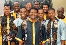 Photo of Finally! Iconic Joseph Shabalala Of Ladysmith Black Mambazo Receives His Long Time Dream