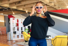 Photo of Wow! Ntsiki Mazwai Gives Sound Advice To A Fan And We Are Loving it