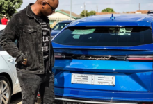 Photo of DJ Shimza Shares His Revelation On Crime In SA Since His Stolen Car