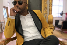 Photo of Watch! Vusi Nova Showing Gratitude To His Fans