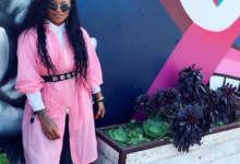 Photo of Fashion Police Fans Say, DJ Zinhle's Fashion Sense Is A Disappointment