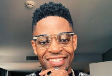 Photo of Yes, Wena! Prince Kaybee's Dream Has Come True In Working On A Track With His Female Crush