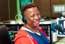 Photo of Watch! DJ Fresh Joins His New Radio Residency 947