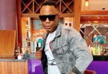 "Photo of Watch! DJ Tira Jamming To His Own New Banger ""ThankYouMrDJ"""