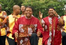 "Photo of Musical Production ""Mshegu"" Will Pay Tribute To The Iconic Black Mambazo Leader Joseph Shabalala"