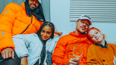 Photo of Major Lazer blasts an SA cover of their single to global audience