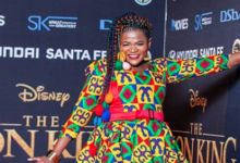 Photo of Busiswa Claps Back To Trolls For Dragging Lady Zamar after being A guest Judge on SA Idols