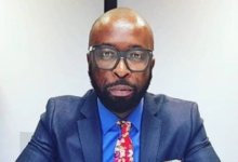 Photo of DJ Sbu Release's Clothing Line Under His Brand