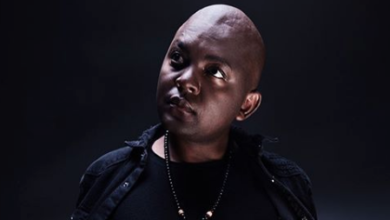 Photo of Watch! DJ Euphonik To Host New Property Show On One Of The Major Broadcast In SA