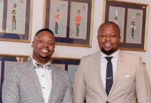 """Photo of They Are Back! Kings Of The Weekend SPHEctacula and DJ Naves Drop Amapiano Single """"NGEKE"""""""
