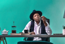 Photo of Mampintsha Set To Release His Own Alcohol Brand An African Gin