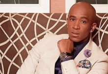 Photo of Congrats! Mafikizolo's Theo Kgosinkwe Has Popped The Question To His Model Girlfriend