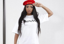 Photo of Watch! DJ Owami Proves That An Apple Does Not Fall Far From The Tree