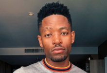 """Photo of Watch! Prince Kaybee Shares A Snippet Of Powerful Vocals By Ndlovukazi For His Upcoming """"Cross Over"""" EP"""
