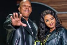 Photo of Warrants Of Arrest Issued For Babes Wodumo and Mampintsha Following Their No-Show In Court