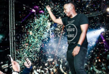 Photo of Shimza Shares His Tour Dates After Epic One Man Show