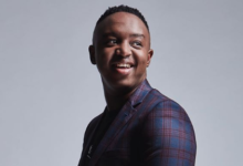 Photo of Watch! DJ Shimza Celebrates His Long-Time Dream, Hosting His One Man Show For The First Time In Paris