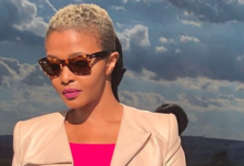 Photo of Pic! Simphiwe Dana Takes Us Back To Her Skinny Old Days