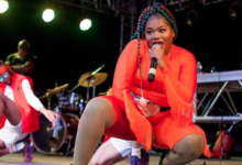 Photo of Find Out Who Busiswa's Greatest Rapper In Africa Is & She Says It's Not Open For Debate