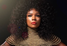 Photo of US Singer Syleena Johnson Back In SA & Set To Perform With Local Stars