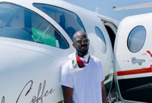 """Photo of Black Coffee's New Journey """"Africa Is Not A Jungle"""" Coming Soon"""