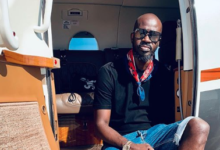 """Photo of Watch! Black Coffee Speaks On Building His Music School """"What We Are Doing Is Much Bigger"""""""
