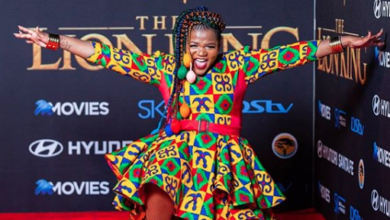 Photo of Top 5 Power Moves By Busiswa Gqulu In 2019